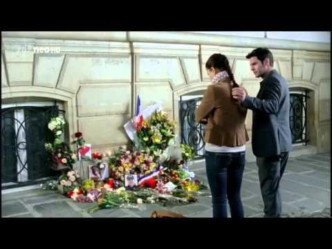 Wilde Wellen Nichts bleibt verborgen Der Schuss Liebesfilm D 2011 HD 1 4