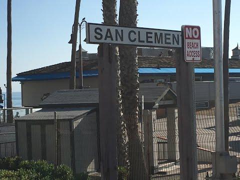 Bars And Beaches Part 4 San Clemente California