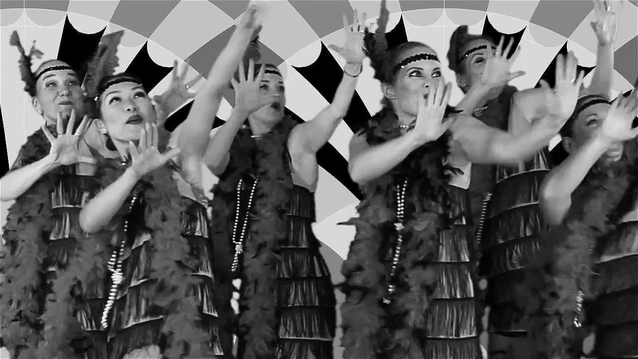 "SFCMT ""ROAR!"" The Roaring 1920's Movie Musical! Trailer ..."