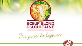 Boeuf blond d'aquitaine : film officiel