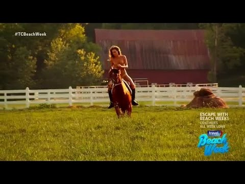 The Making of Sports Illustrated Swimsuit 2015 | Season 1, Episode 5 | Beauty and the East