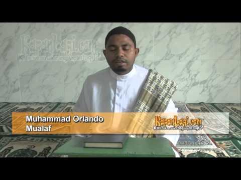 Belajar Islam Di Pesantren #1