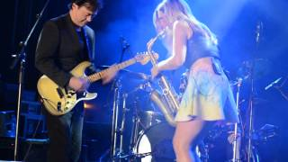 Nisville 2014 Candy Dulfer - Lily was here