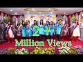 Mirabella Ministry 8th Anniversary Youth Dance | Valla Kirubai Dance |  Latest Christian Dance