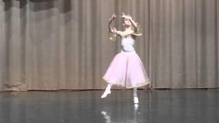 Детский танец.Студия балета для детей.