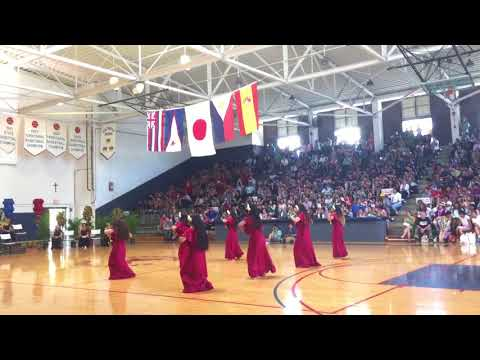 St. Louis May Day 2017/ Sacred Hearts Academy