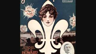 Charles Hart - Somewhere in France is the Lily (1918)