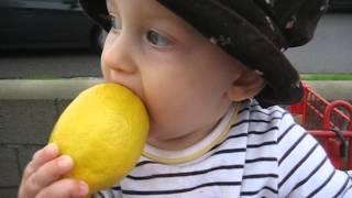 Lemon Lovin