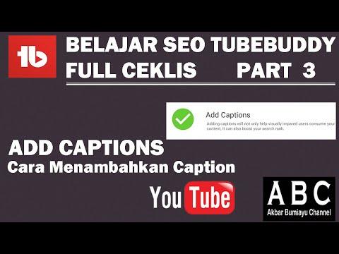 seo-tubebuddy-agar-centang-hijau-(part-3)---add-captions