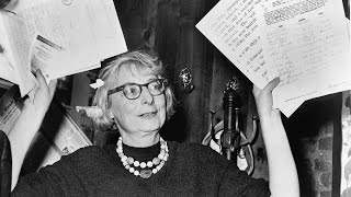 'Citizen Jane: Battle for the City' movie review by Kenneth Turan