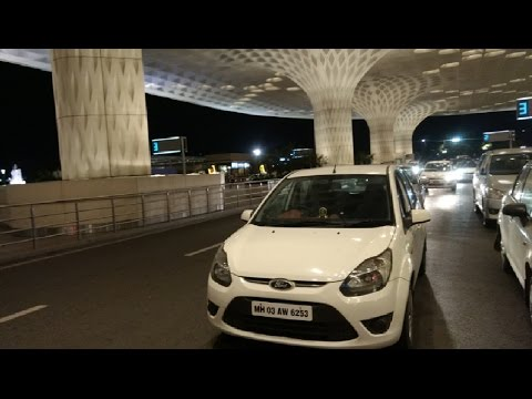 MUMBAI INTERNATIONAL AIRPORT T2