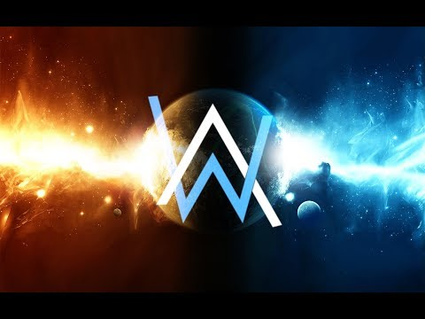 Alan Walker ft  Sia   I Wish Diamond Heart Unbreakable Lyric Video