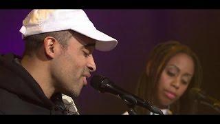 Patrice - Love Royalty (Live)