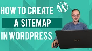 How to create a sitemap in wordpress Tutorial