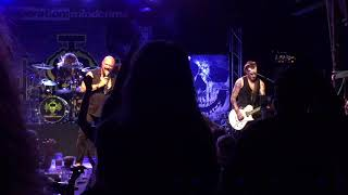 Geoff Tate-Jet City women @ The Rose, Pasadena, August 19, 2018