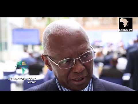 Titan of Africa: Late President Dr. BABACAR NDIAYE INAUGURAL  LECTURE SERIES