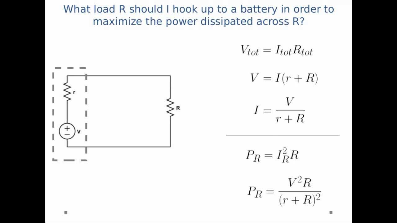 how to find impedance of a circuit