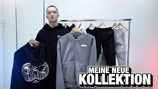 Meine eigene Winter Kollektion.. (PESO Project Worldwide)