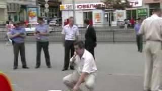 Обманутые дольщики Ростова на Дону часть 1