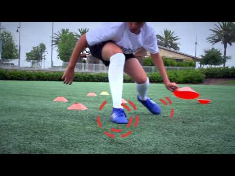 TopTekkers A Brilliant Soccer Training App