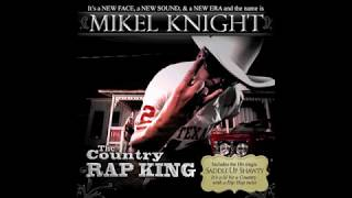 Mikel Knight -Drinkin About You