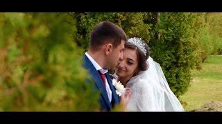 Свадьба Аркадий и Лусине. Буденновск 29 апреля 2017 год