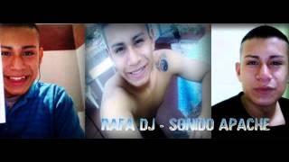 MEGAMIX CUMBIAS COLOMBIANOS NEW - DJ RAFA DE CIUDADELA 2013