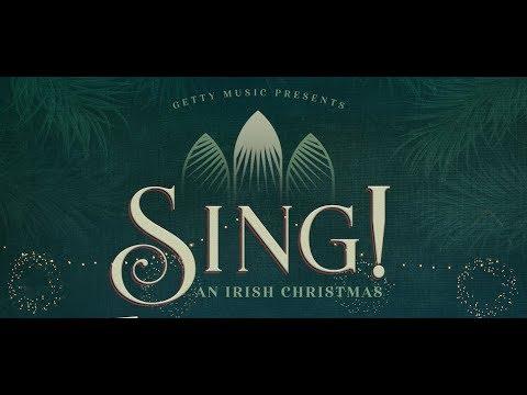 Sing! - An Irish Christmas 2018 - NEW cities announced