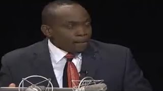 6 - Debunking a Former SDA Pastor on the Sabbath