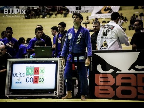 This BJJ HighLight tells a lot about Felipe Costa