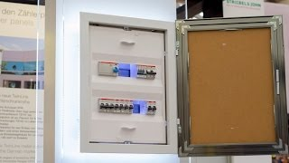 1: Выбор корпуса для электрощита: введение(В видео кратко рассмотрены оболочки, которые предлагает АББ для шкафов автоматики/управления и распредели..., 2014-05-23T06:33:49.000Z)