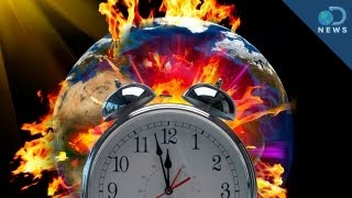 Doomsday Clock Predicts Human Extinction