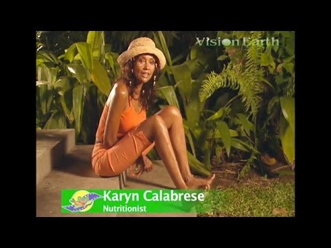 Karyn Calabrese Interview - Jamaica Raw