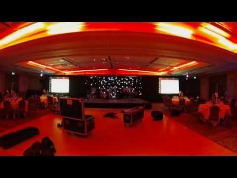 Awards Ceremony 2015 @ Lancaster Gate Hotel London