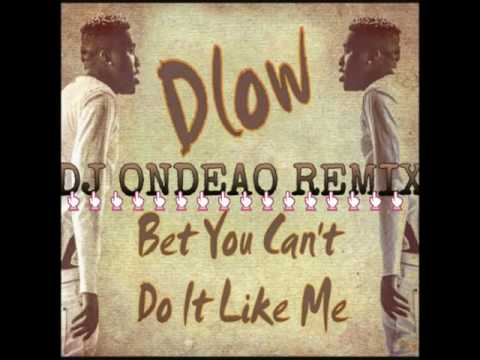 Bet You Can't Do It Like Me Remix - image 3