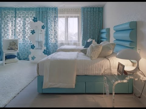 Best Pics of Curtain Ideas for Teenage Girl Bedroom