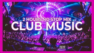 CLUB MUSIC MIX 2021 🎉 The best Mashups & Remixes Of Popular Party Songs 2021 | Summer Club Mix