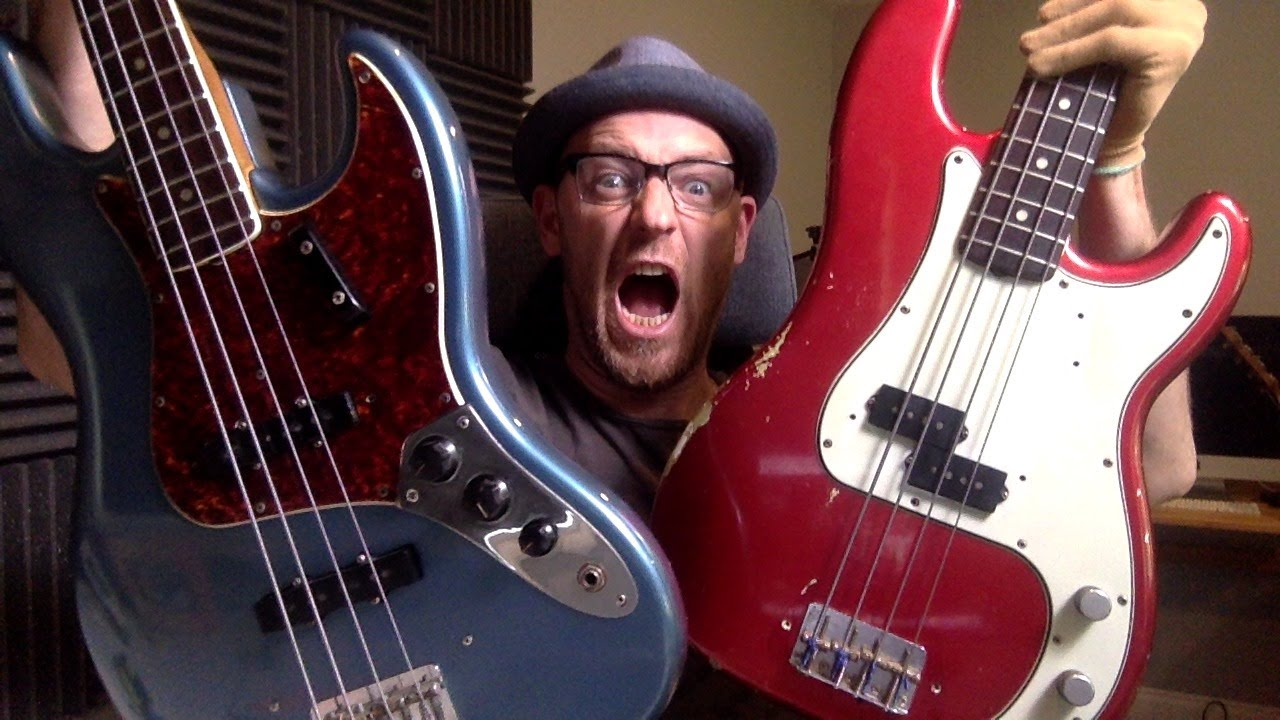 VINTAGE BASS WINNER ANNOUNCEMENT