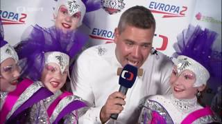 Taneční skupina roku 2016 ČTsport