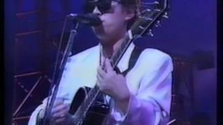 (再) 90年 1st album INGRY'S しおこんぶ日本青年館 LIVE.