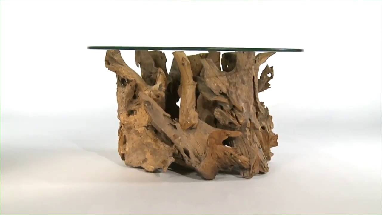 ideas driftwood image table unique coffee home of decorations