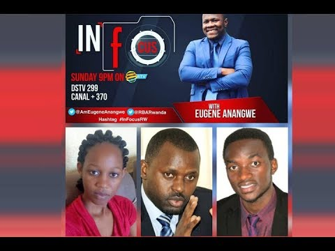 InFocusRW: Rwanda Education Board Speaks on Education in Rwanda