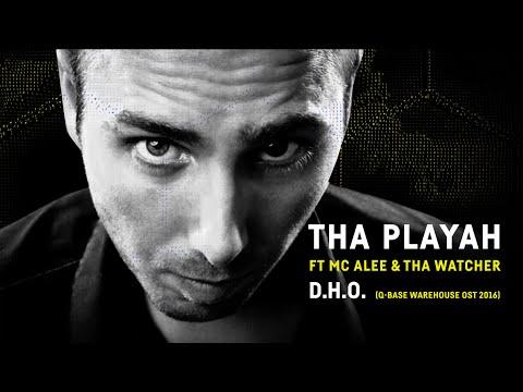 Q-BASE 2016 | Tha Playah ft. MC Alee & Tha Watcher - D.H.O. (Q-BASE Warehouse OST 2016)