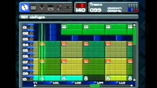 Eurodance - Music 2000 Playstation