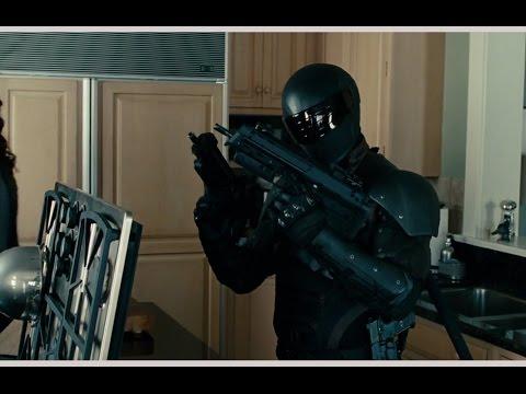 G.I. Joe Retaliation (2013) - Weapons Time Scene (1080p) FULL HD