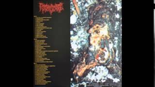 Regurgitate - Bullous Impetigo  (HQ)