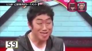 Game show Nhật - Cấm cười