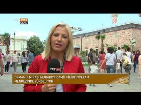Bulgaristan Filibe'de Kalan Osmanlı Eserleri - Devrialem - TRT Avaz