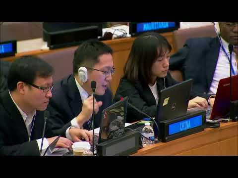 UN rejects group promoting human rights in North Korea