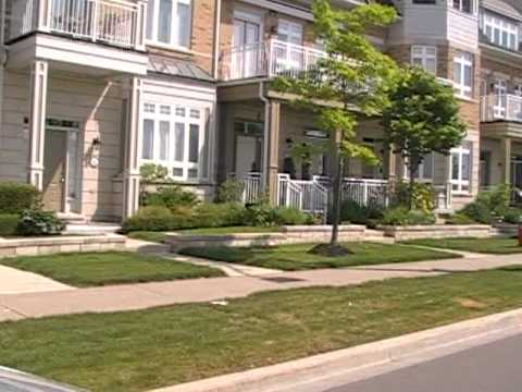 Waterfront Living in Port Credit
